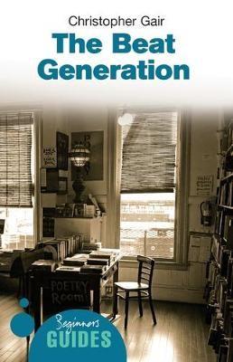 The Beat Generation - pr_19461