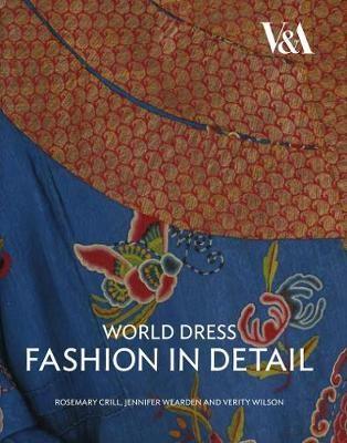 World Dress Fashion in Detail -