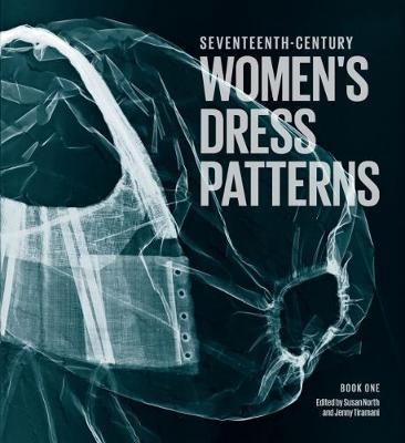 17th Century Women's Dress Patterns -