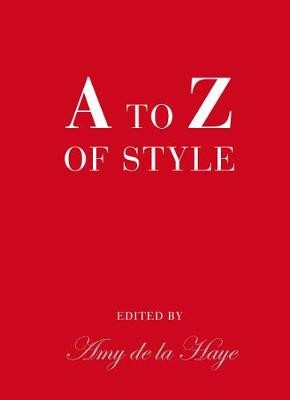 A to Z of Style -
