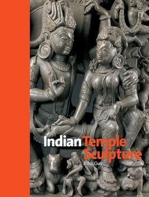 Indian Temple Sculpture -