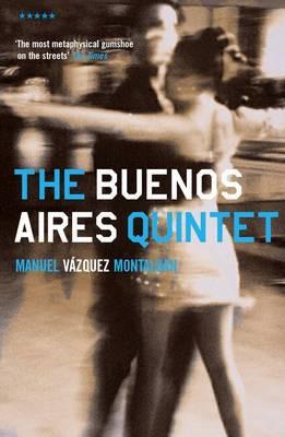 The Buenos Aires Quintet - pr_151011