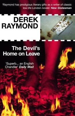 The Devil's Home On Leave -