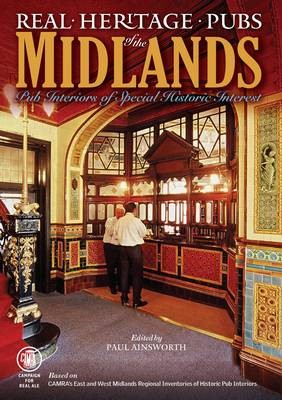 Real Heritage Pubs of the Midlands - pr_208726