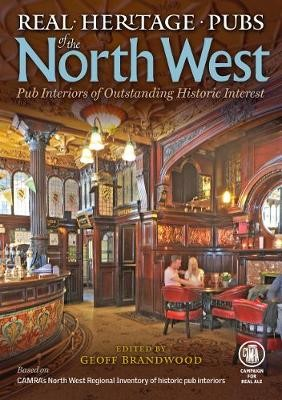 Real Heritage Pubs of the North West - pr_208719