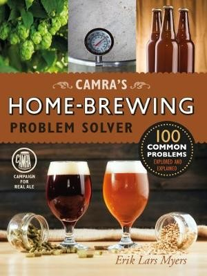 Camra's Home-Brewing Problem Solver - pr_208723