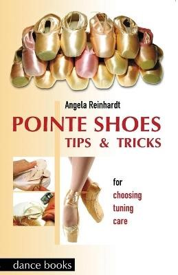 Pointe Shoes -