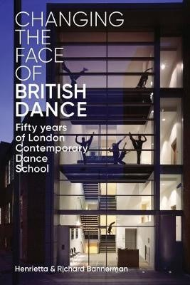 Changing the Face of British Dance -