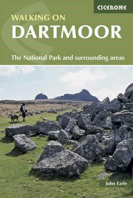 Walking on Dartmoor - pr_214377