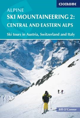Alpine Ski Mountaineering Vol 2 - Central and Eastern Alps - pr_232469