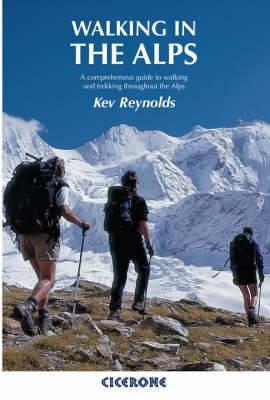 Walking in the Alps - pr_25447
