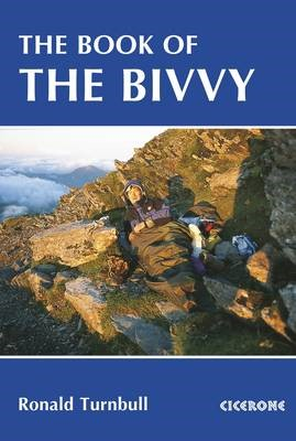 The Book of the Bivvy - pr_215488