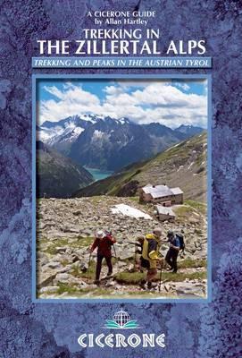 Trekking in the Zillertal Alps - pr_232757
