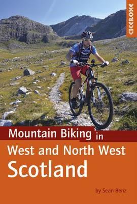 Mountain Biking in West and North West Scotland -