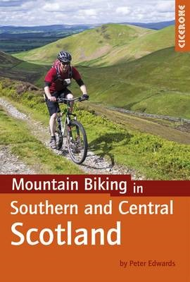 Mountain Biking in Southern and Central Scotland -