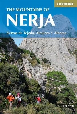 The Mountains of Nerja -