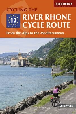 The River Rhone Cycle Route -