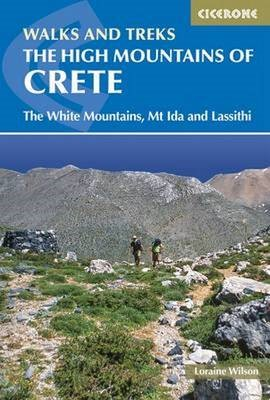 The High Mountains of Crete -