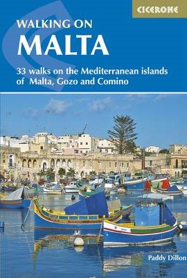 Walking on Malta - pr_216514
