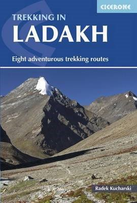 Trekking in Ladakh -