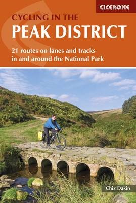 Cycling in the Peak District - pr_126278