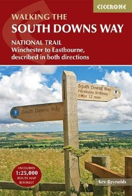 The South Downs Way -