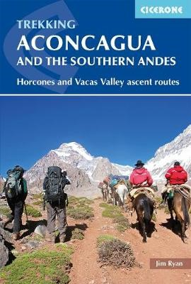 Aconcagua and the Southern Andes -
