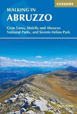 Walking in Abruzzo -