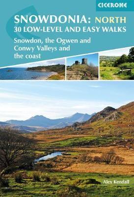 Snowdonia: 30 Low-level and easy walks - North - pr_122895
