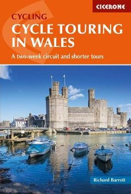 Cycle Touring in Wales - pr_319466