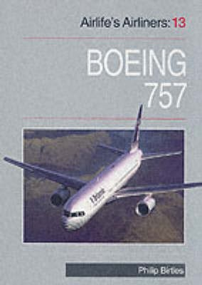 Boeing 757 (Airlifes Airliners 13) - pr_204200