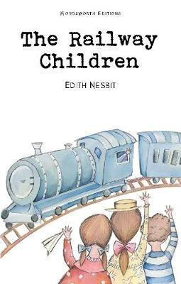 The Railway Children - pr_289022