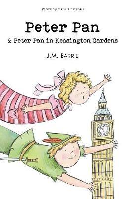 Peter Pan & Peter Pan in Kensington Gardens - pr_288883