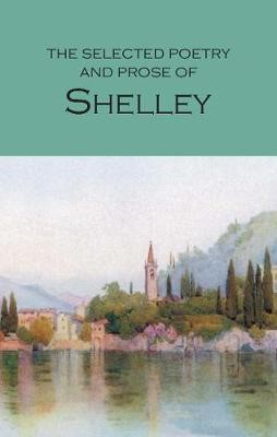 The Selected Poetry & Prose of Shelley - pr_266188