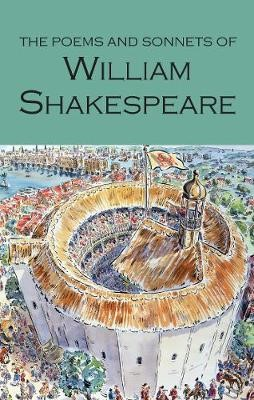 The Poems and Sonnets of William Shakespeare -