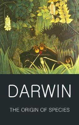 The Origin of Species - pr_289356