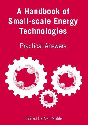 A Handbook of Small-scale Energy Technologies - pr_297405