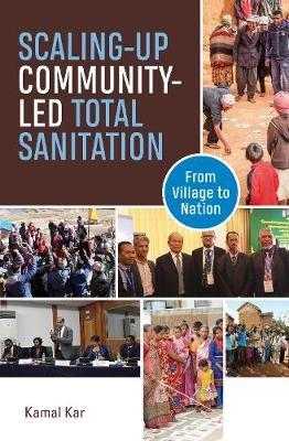 Scaling-up Community-Led Total Sanitation -