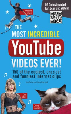 The Most Incredible Youtube Videos Ever! - pr_15934