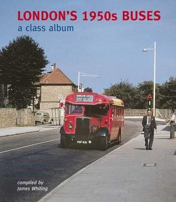 London's 1950s Buses - pr_237501