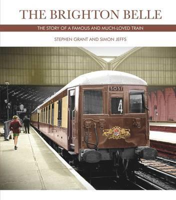 The Brighton Belle - pr_201340