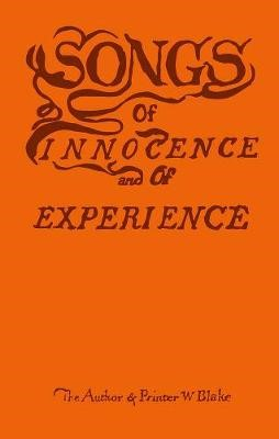 Songs of Innocence and of Experience -