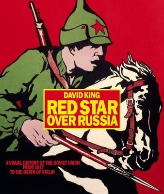Red Star over Russia -