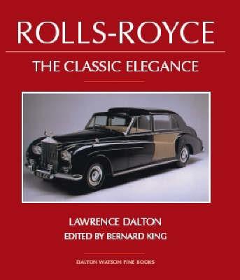 Rolls-Royce -