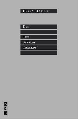 The Spanish Tragedy - pr_18122