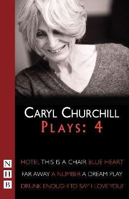 Caryl Churchill Plays: Four - pr_287822