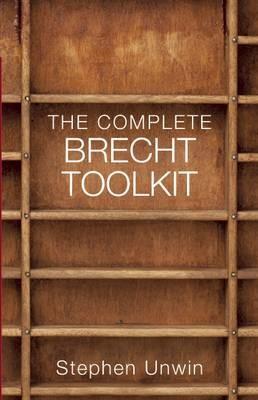 The Complete Brecht Toolkit - pr_18090