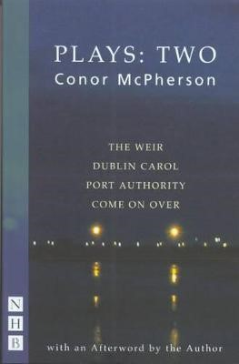 Conor McPherson Plays: Two - pr_17990