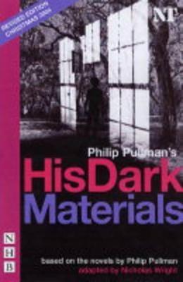 His Dark Materials (stage version) - pr_18097