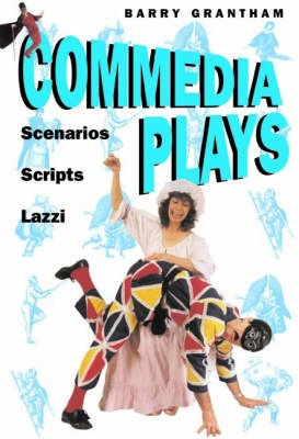 Commedia Plays - pr_17978